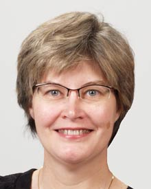 Dr. Jeanne Staudt